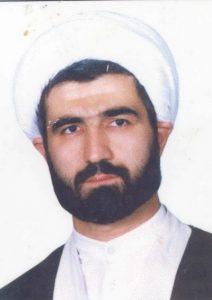 محمد تقی سبحانی نیا