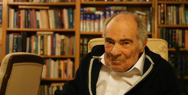 دکتر محمد رضا باطنی